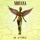 nirvana - cover art to in utero