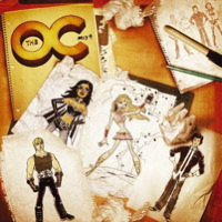music from the oc mix 4 cover