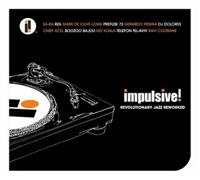 impulsive - revolutionary jazz reworked