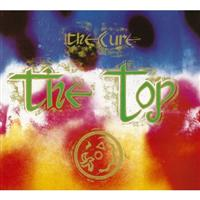 the cure, the top