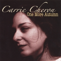 carrie cheron, one more autumn