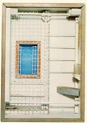 joseph cornell toward the blue peninsula