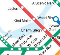 mbta anagram map