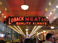 loback meat co. quality always